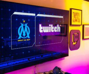 L'Olympique de Marseille enrichit sa programmation sur sa chaîne Twitch