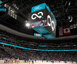 Ball s'offre le Naming de l'Arena des Denvers Nuggets (NBA) et Colorado Avalanche (NHL)