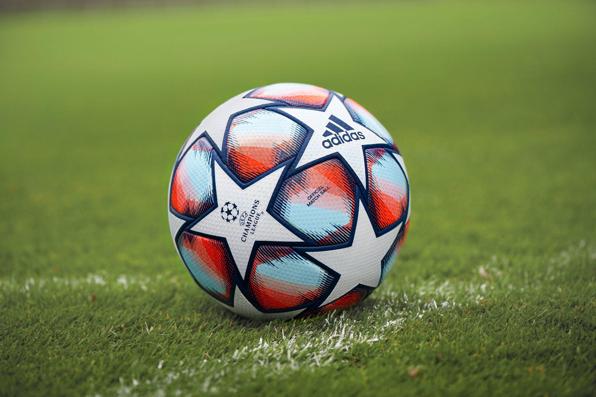 adidas dévoile le ballon officiel de l'UEFA Champions ...