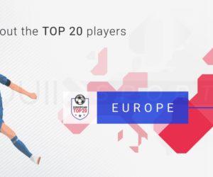Les footballeurs les plus populaires sur les réseaux sociaux Twitter et Instagram (Etude Iquii Sport)
