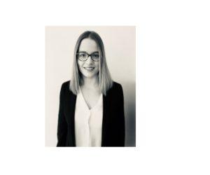 A recruter : Marie Renard – Finance Manager