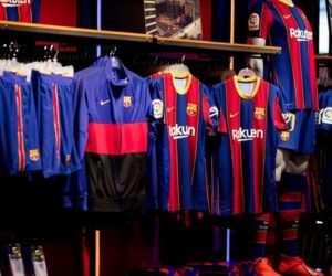 Le Comité de Direction du FC Barcelone approuve un revenu opérationnel de 828M€ pour 2020-2021