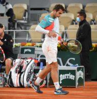Tennis – Le prize money et les sponsors d'Hugo Gaston à Roland-Garros 2020