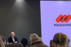 Live – La conférence de Jaume Roures, le patron de Mediapro sur l'avenir Téléfoot – LFP