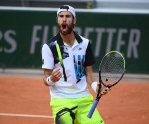 Textiles, raquettes, chaussures… Qui remporte la bataille des équipementiers pour ce Roland-Garros 2020 ?