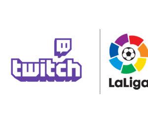 LaLiga débarque sur Twitch