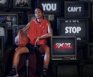 Nike prend la parole autour de l'élection présidentielle américaine 2020 avec le spot «You Can't Stop Our Voice»