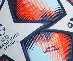 adidas dévoile le ballon officiel de l'UEFA Champions League 2020-2021