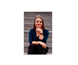 A recruter : Aurélie Harrouet – Responsable de projet Communication, Marketing & Événementiel