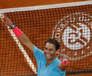 Meilleure audience pour la finale de Roland-Garros 2020 (Nadal-Djokovic) depuis 2013 sur France 2