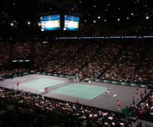 Tennis – Le prize money, les sponsors et l'offre billetterie du Rolex Paris Masters 2020