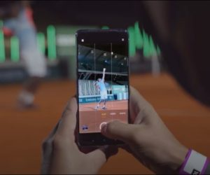 Retour sur la campagne « Shot Of The Night » d'Oppo signée Havas Sports & Entertainment à l'occasion de Roland-Garros 2020