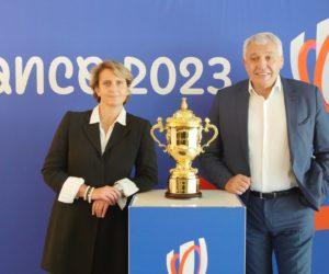 Le Stade de France aura 10 matchs de la Coupe du Monde de Rugby 2023