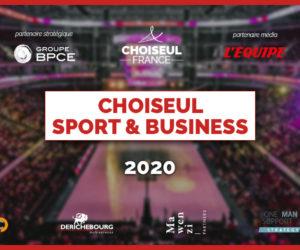 Qui sont les 100 professionnels de moins de 40 ans du classement « Choiseul Sport & Business » 2020 ?