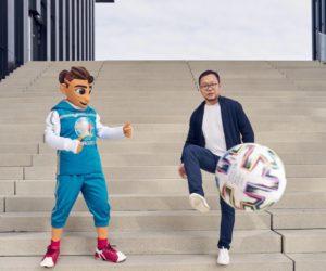 Vivo nouveau sponsor officiel de l'UEFA Euro 2020 et 2024