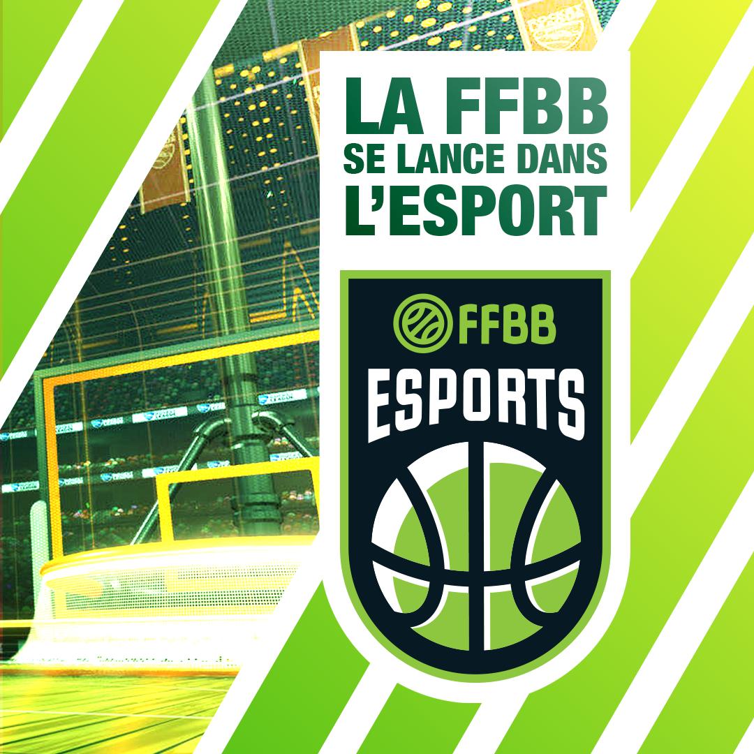 La Fédération Française de BasketBall se lance dans l'esport avec Rocket League