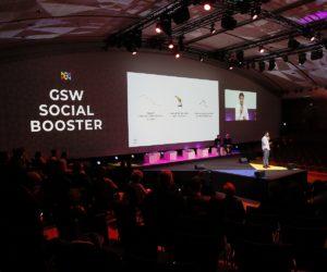 Les candidatures pour le Global Sports Week Social Booster 2021 sont ouvertes