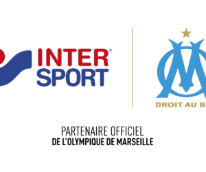 Sponsoring – Intersport prolonge avec l'Olympique de Marseille jusqu'en 2023