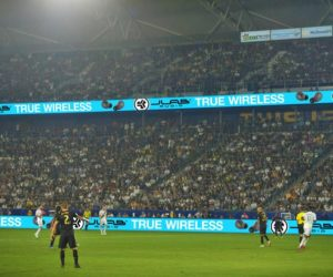 Sponsoring – JLab Audio prolonge avec la MLS