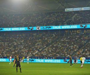 Sponsoring – JLab Audio prolonge avec la MLS