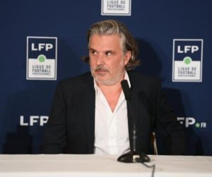 La Ligue de Football Professionnel demande «un plan de soutien d'urgence»