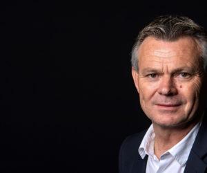Patrice Martin officialise sa candidature au poste de Président du Comité National Olympique et Sportif Français (CNOSF)
