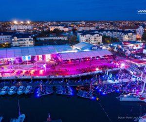 Vendée Globe 2020 : «200 000 personnes sont venues sur le Village sur près 15 jours»