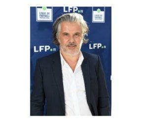 LFP – Le salaire de Vincent Labrune supérieur à celui de Nathalie Boy de la Tour