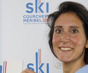 Céline Prévost nommée Directrice Marketing et Commercial des Championnats du Monde de Ski Alpin «Courchevel Méribel 2023»