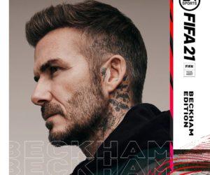 David Beckham signe un contrat de partenariat pluriannuel avec le jeu vidéo FIFA d'EA Sports