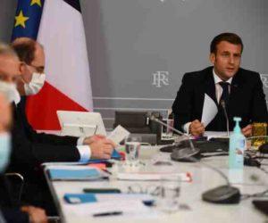 COVID-19 – Les annonces et mesures de soutien d'Emmanuel Macron au monde du sport