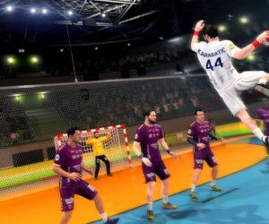 La Ligue Nationale de Handball se lance dans l'eSport avec une compétition entre joueurs pros sur le jeu «Handball 21»