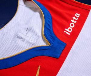 NBA – Ibotta nouveau sponsor maillot des New Orleans Pelicans