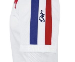 Rugby – Un maillot hommage à Christophe Dominici pour le XV de France contre l'Italie