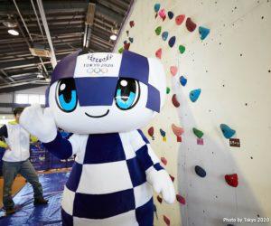 A quoi ressemblera la mascotte des Jeux Olympiques de Paris 2024 ? L'appel d'offres est lancé