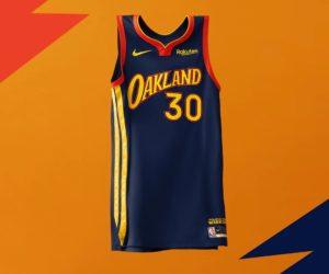 NBA – Les nouveaux maillots 2020-2021 déjà dévoilés