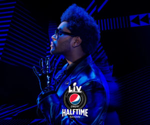 The Weeknd en concert à la mi-temps du Super Bowl 2021