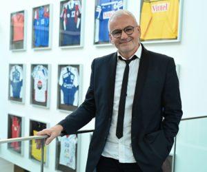 Philippe Bana élu Président de la Fédération Française de Handball (57,54%)