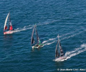 Un total de 800 000€ de primes pour les skippers du Vendée Globe 2020. Combien pour le vainqueur ?