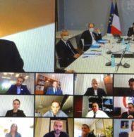 COVID-19 – Le Mouvement sportif Français salue les annonces du Président de la République Emmanuel Macron face à la crise