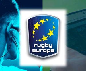 Rugby Europe choisit Vogo pour la mise en place du protocole commotion (HIA) et de l'arbitrage vidéo (TMO)
