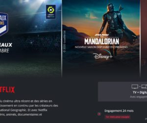 Bon Plan Black Friday 2020 : Canal+, Disney + et Netflix à 27,5€/mois pendant 2 ans