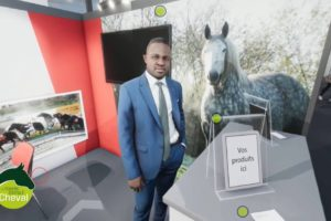 Evènementiel – Le cheval et le nautisme auront leur salon virtuel. Quelles offres B2B ?
