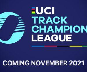 Eurosport Events et l'UCI dévoilent la Ligue des Champions du cyclisme sur piste (UCI Track Champions League)