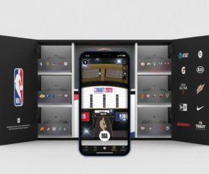 NBA – Un coffret cadeau exclusif pour certains prospects de la Draft virtuelle 2020