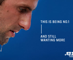 Tennis – L'ATP lance sa nouvelle campagne « This Is Tennis »