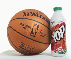 YOP signe avec Rudy Gobert et renforce son partenariat avec la NBA en France