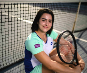 Sponsoring – Qatar Airways signe avec la joueuse de tennis Ons Jabeur