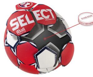 Select va fournir un ballon connecté pour les matchs de l'EURO 2020 féminin de handball
