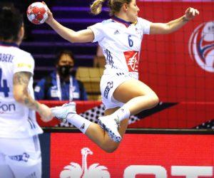 Euro 2020 – Qui sont les 7 sponsors présents sur les maillots et shorts des joueuses de l'Equipe de France de Handball ?